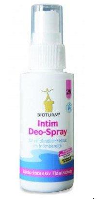 Bioturm Intim Deo-Spray 50 ml