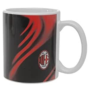 Team - Mug with Coat of Arms of Football Team, - AC Milan