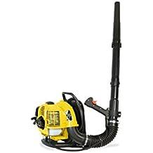 Soplador de mochila a gasolina Garland 2T - 30,8 cc - 275 km/h - GAS 500 MG