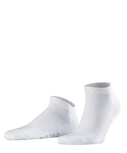 FALKE Cool 24/7 Herren Sneakersocken white (2000) 47-48 kühlend