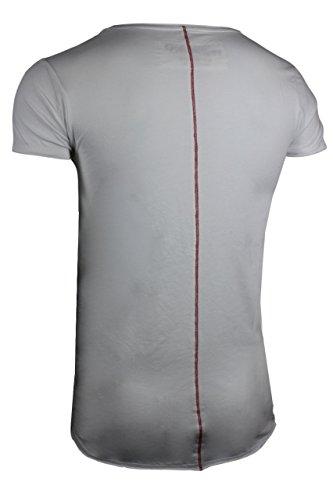 trueprodigy Casual Herren Marken T-Shirt mit Aufdruck, Oberteil cool und  stylisch mit Rundhals ffab0a8ea6