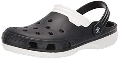 52a0cf0cf40f crocs Unisex Duet Clogs and Mules  Buy Online at Low Prices in India ...