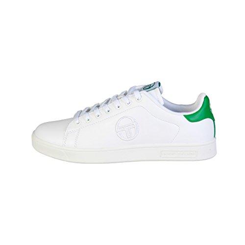 Sergio Tacchini GRANTORINO_724101 Sneakers Homme Blanc 41