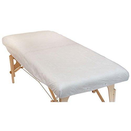 Protector desechable para camilla de masajes