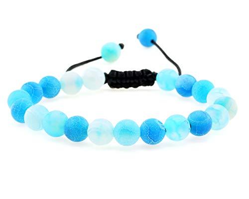 Perlen-Armband | Größenverstellb...