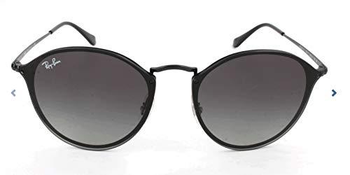Ray-Ban Unisex-Erwachsene 0RB3574N 153/11 59 Sonnenbrille, Black/Greygradientdarkgrey,