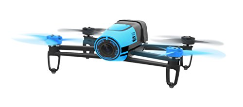 Parrot Bebop Drohne + Parrot Skycontroller blau - 3