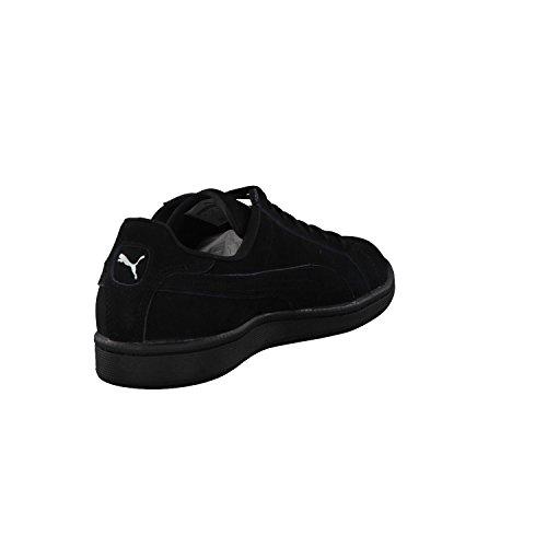 Chaussures Smash Buck Mono Bleu Homme Puma Noir