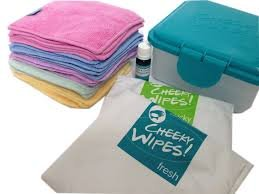 cheeky-wipes-hands-faces-cloth-washable-baby-wipes-kit