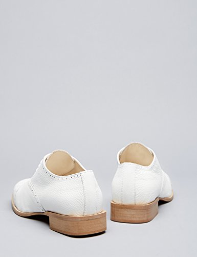 Trova Scarpe Da Donna Oxford Bianco (bianco)