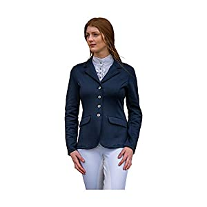 HyFASHION Damen Turnierjacket Stoneleigh