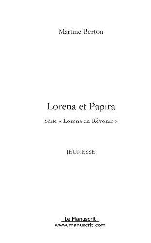 lorena et papira