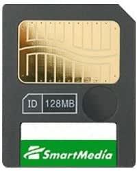 Samsung 128mb Smartmedia Card Camera Photo