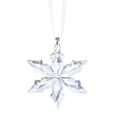 Swarovski 5100235 Weihnachtsornament 2015 kleiner Stern