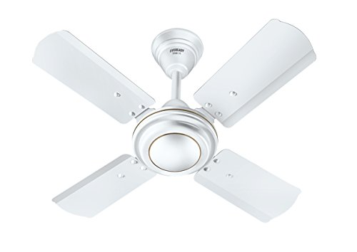 Eveready FabM 600mm Ceiling Fan (White)