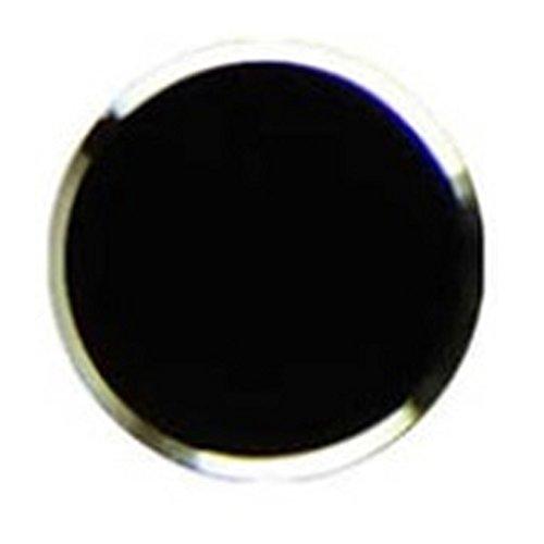 ID Home Button Sticker Fingerabdruck-Unterstützung für 7 / 7plus / 6 / 6plus(4schwarzsilber) (Ipod 4 Home Sticker Für)