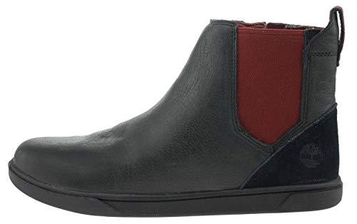 Timberland Girls  Boots Black Black Black Size  4 5 UK