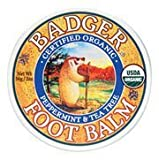 Badger Organic Tea Tree Oils - Best Reviews Guide