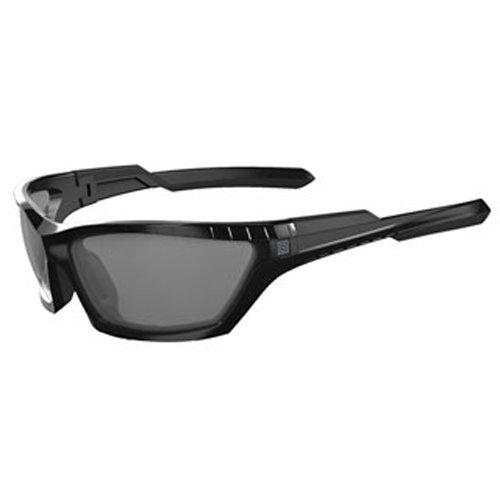 5.11CAVU Full Frame Sonnenbrille-dunkelblau Linse/Schwarz Frame