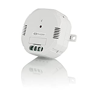 Trust Smart Home 433 Mhz Funk Einbauschalter ACM-1000 (1000 W)