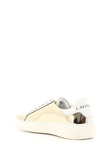 CAFe NOIR Cafenoir DD930 Sneakers Femmes Platin