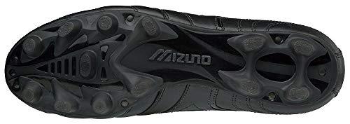 Mizuno MRL Club MD, Scarpe da Ginnastica Basse Uomo, Nero Black 001, 41 EU