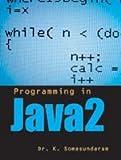 Programming in Java 2