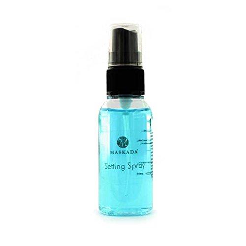 Fixierspray Sealerspray für das wasserfeste Make up 50 ml -