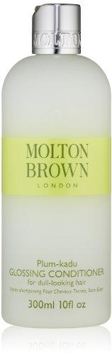 Molton Brown Plum-kadu Glossing Conditioner 300ml Für Stumpfes Haar