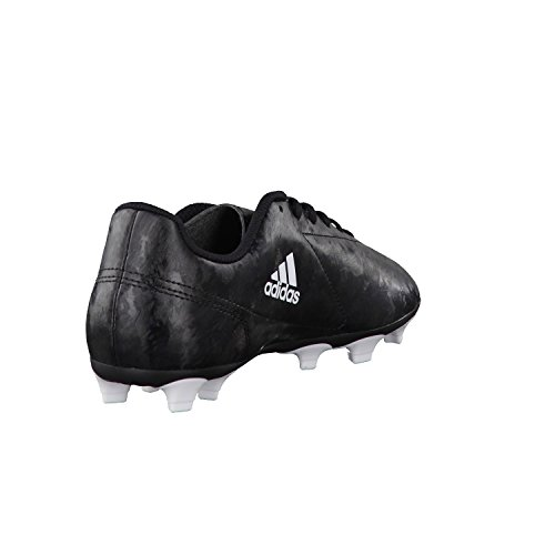 white II core Fussballschuhe black adidas solar Conquisto Kinder FG ftwr red 8Xqx7tw
