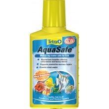 Tetra aquasafe Neutralizzatore di sostanze nocive per (Neutralizza Metalli Pesanti)