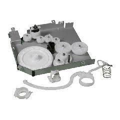 HP RM1-3712-000CN - Main Drive Assy -