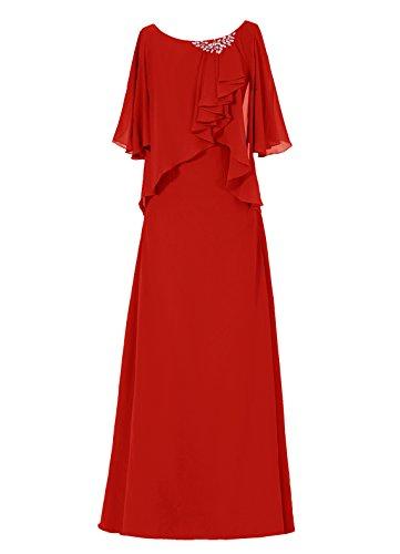 Dresstells, robe longue de mère de mariée, robe de cérémonie, robe de demoiselle d'honneur Lavande