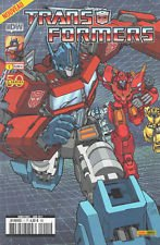 Transformers 01