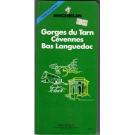 Michelin Green Guide: Gorges du Tarn