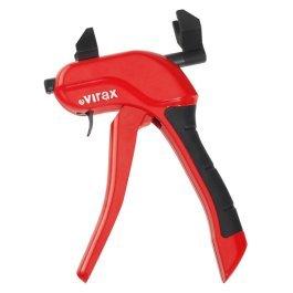 Virax – Mini sertisseuse axiale per 12 – 16 – 20