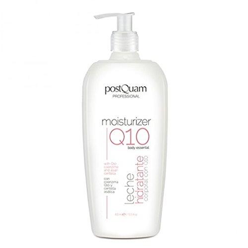 PostQuam PQE01890 - Crema hidratante Q10 400 ml +