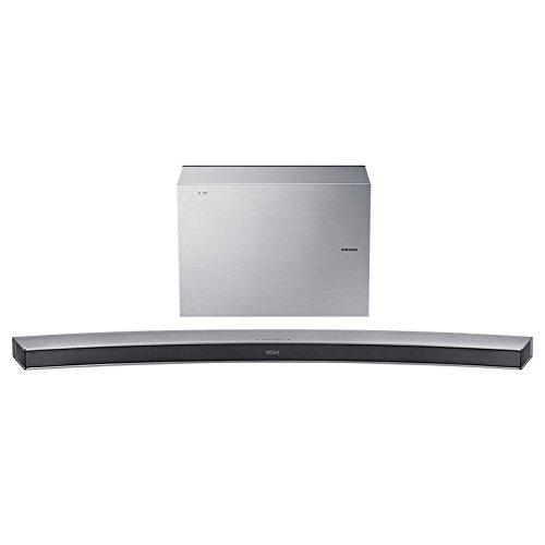 Samsung HW-J6501R - soundbar speakers (Wireless, DTS 2.0, Dolby Digital 5.1, Separate)