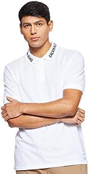 Calvin Klein Men's J30J311183-White P