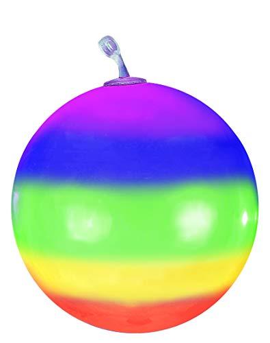 joka international GmbH Jumbo Rainbow Bubble Ball, Riesen Seifenblase 2er Set 17149