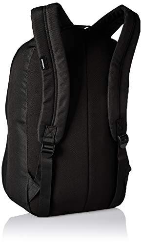 Converse 26 Ltrs Black Casual Backpack (10007031-A01) Image 2