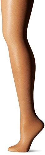 Wolford Damen Satin Touch 20 Strumpfhose, 20 DEN, Beige (Sand 4467), X-Large -