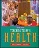 Teaching Today's Health by David J. Anspaugh (1996-05-01)