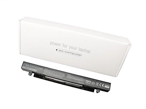 Batterie 37Wh Compatible pour la Serie ASUS F550CC