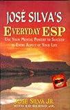 Jose Silva's Everyday Esp With Audio Cd