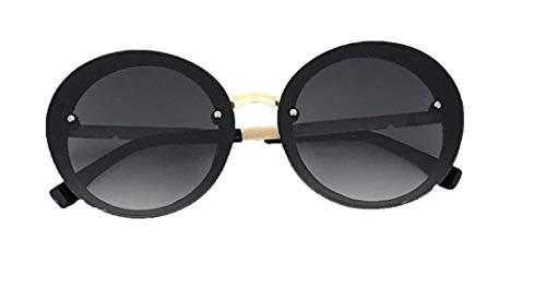 Wikibird Sonnenbrille Frauen Zubehör Kunststoffrahmen Geschenk Anti UV 401 Brille Sehen Sie besser Eyewear Hippie Mode Raffinierte Anti Reflex