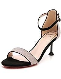Y Para 34 Hjhy Zapatos es Zapatos Mujer Amazon xfBq607wv