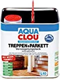 2,5L Versiegelungslack AQUA CLOU Treppen+Parkett