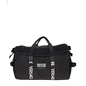 Versace Jeans Couture Weekender schwarz 47 cm