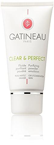 Gatineau™ - Clear&Perfect - Fluide Purifiant Poudré - Tube 50